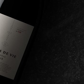 Clos 58 Cote Du Roussillon Serum De Vie