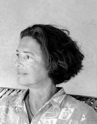 Portrait Sylvie Clos 58