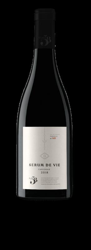 Grand Vin Caramany Clos 58 Serum De Vie