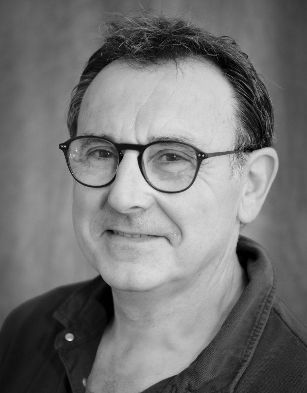 Portrait Gilles Clos 58